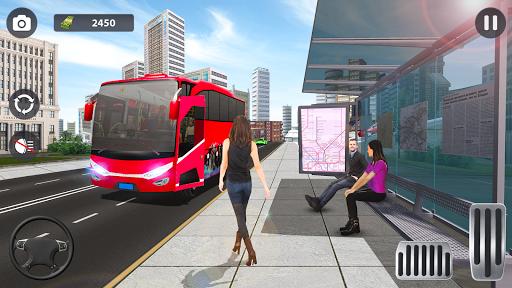 Modern Offroad Uphill Bus Simulator: Free Bus 2020 0.1 screenshots 5