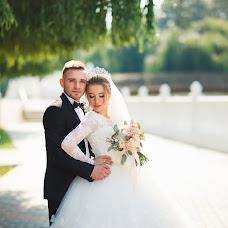 Wedding photographer Sergey Kucher (SERTE). Photo of 19.09.2017