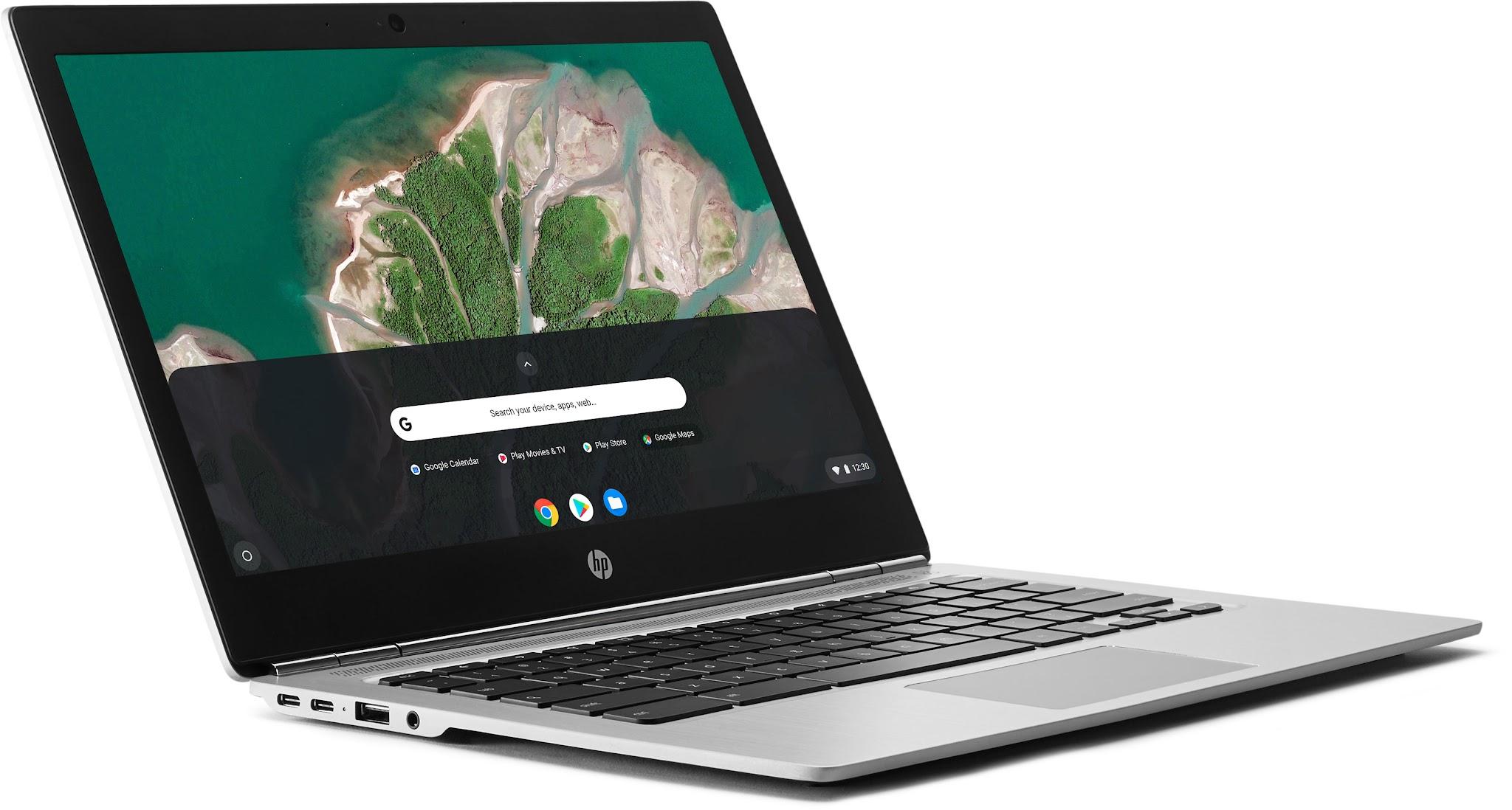 HP Chromebook 13 G1 - photo 2