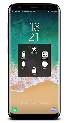 Assistive Touch iOS 13 2.3.6 Apk for Android 23