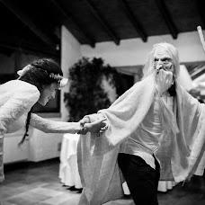 Wedding photographer Antonella Argirò (ODGiarrettiera). Photo of 05.12.2017