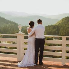 Wedding photographer Nata Kashevko (Ptashka). Photo of 25.10.2016