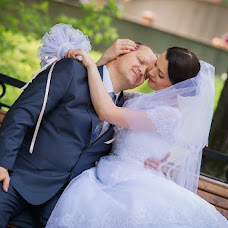 Wedding photographer Anna Katasonova (annalimon). Photo of 29.06.2013