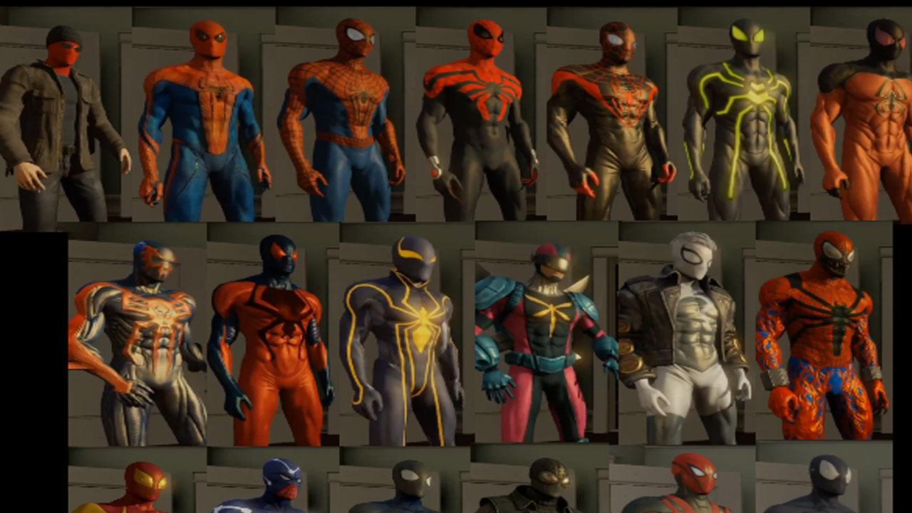 download guide the amazing spider-man 3 mod apk 2.2 latest version