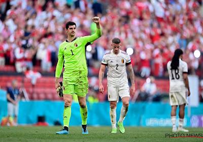 Euro : Quel adversaire pour les Diables Rouges en huitième de finale ?