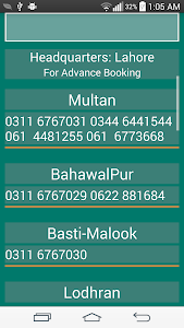 Download Pak Bus Ticket Booking-Free App APK latest version app for