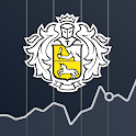 Tinkoff Investments icon