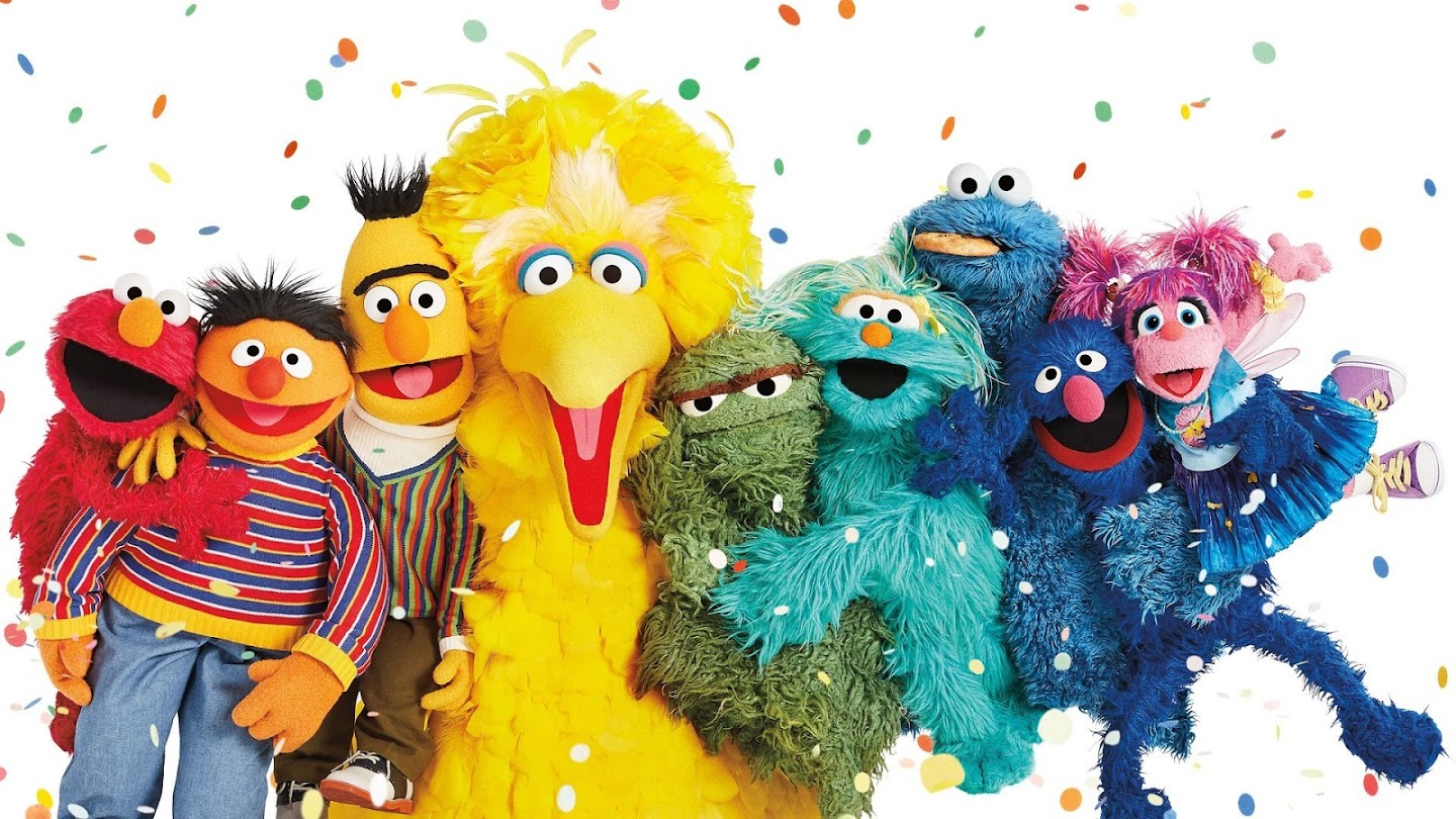 Watch Sesame Street live