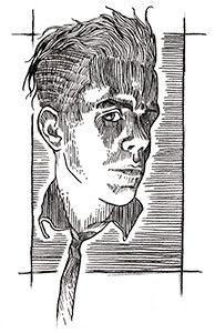 Tobias Johansson - illustratör