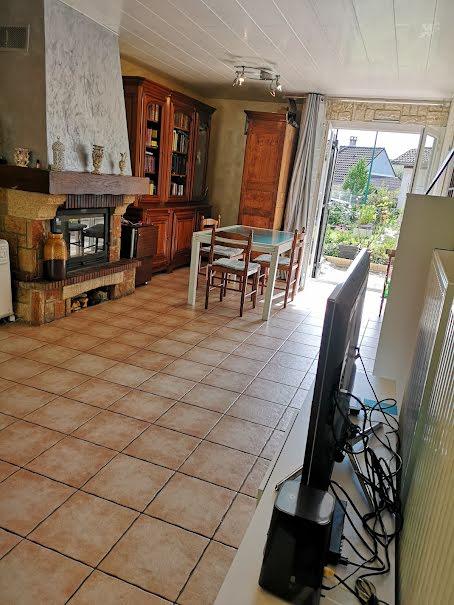Vente maison 5 pièces 113 m² à Bellegarde-sur-Valserine (01200), 347 000 €