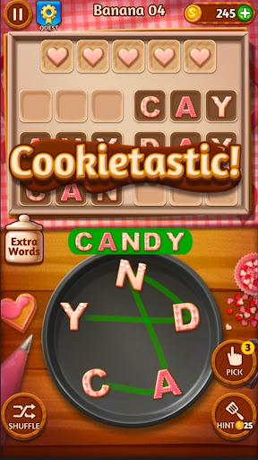 Word Cookiesu2122  trampa 3