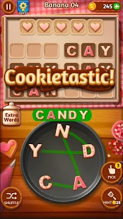 Word Cookies!® Screenshot