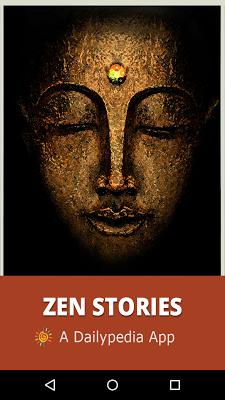 Zen Stories Daily - screenshot
