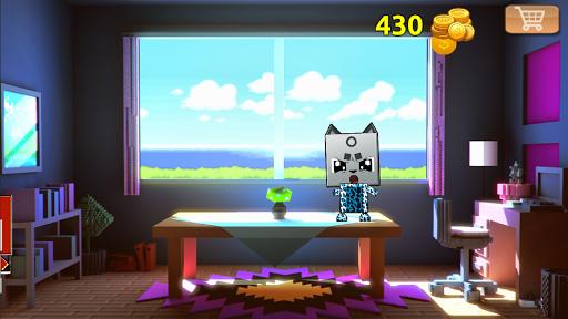 Kick the Monster - Pixelmon edition 1.2 screenshots 3