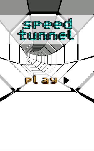 Speed Tunnel  astuce 1