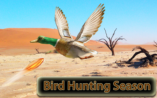 Desert Birds Sniper Shooter - Bird Hunting 2019 4.0 screenshots 7