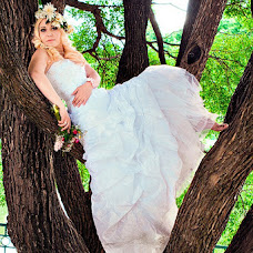 Wedding photographer Elena Gorshenina (batenkova). Photo of 26.10.2012
