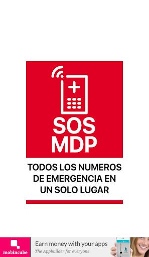SOS Mar del Plata