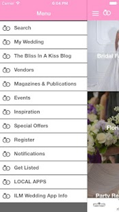 Wilmington Wedding- screenshot thumbnail