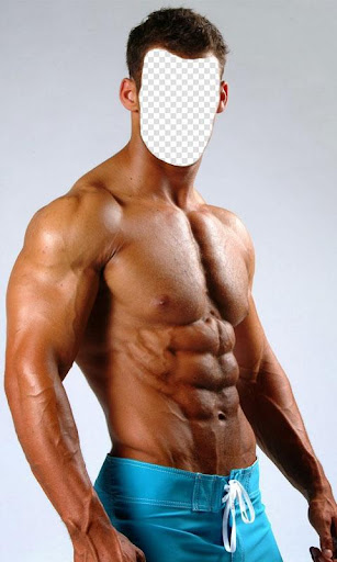 BodyBuilder FaceChanger