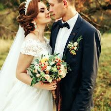 Wedding photographer Yuriy Khimishinec (MofH). Photo of 10.10.2017