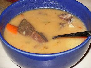 Photo: Zupa z płucek 30