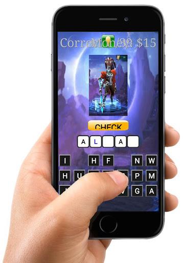 Tebak Gambar Mobile Legends 1.0 screenshots 3