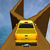 Monster Trucker: Mountain Drive 3D