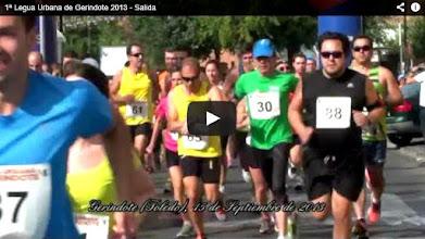 Photo: VÍDEO:  http://youtu.be/oWzxYd2cUcQ