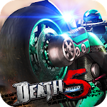 Death Moto 5 : Free Top Fun Motorcycle Racing Game 1.0.12