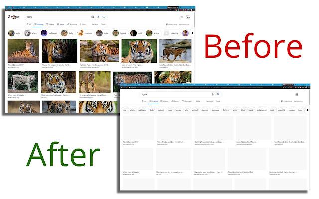 FAST Images Blocker Ultimate
