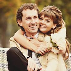Wedding photographer Dmitriy Nikolaev (DimaNikolaev). Photo of 17.04.2013