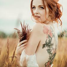 Wedding photographer Katerina Orsik (Rapsodea). Photo of 15.09.2017