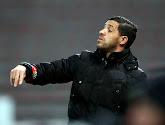 Mehdi Bayat komt met hommage aan ex-coach Karim Belhocine