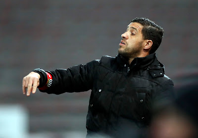 Retour à la case ... départ pour Karim Belhocine ?