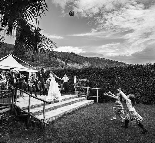 Wedding photographer Sara Lombardi (saralombardi). Photo of 31.01.2014
