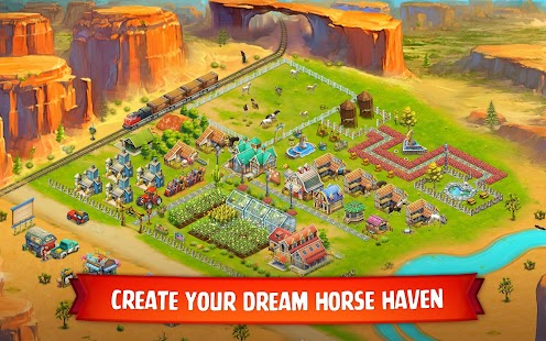 Horse Haven World Adventures- screenshot thumbnail