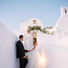 Wedding photographer Panos Apostolidis (panosapostolid). Photo of 23.11.2018