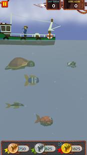 Harpoon Lagoon - náhled