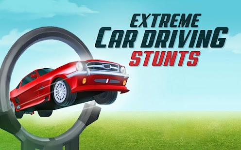 Extreme Car Driving Stunts