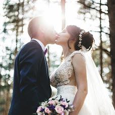 Wedding photographer Irina Kulikova (kulikova2017). Photo of 10.10.2018