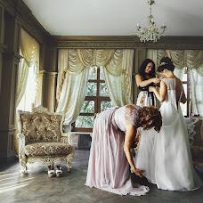 Wedding photographer Vyacheslav Logvinyuk (Slavon). Photo of 12.09.2016
