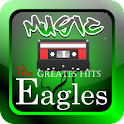 Hotel California by The Eagles icon