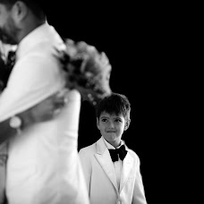 Wedding photographer Zequi Gasparini (gasparini). Photo of 23.07.2016