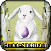 Hidden Object - Egg Garden