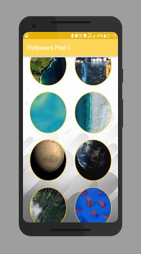Wallpapers Pixel 2 2.2 screenshots 7