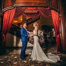 Wedding photographer Tatyana Dukhonina (Tanusha33). Photo of 16.10.2015