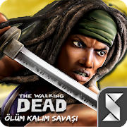 Walking Dead Ölüm Kalım Savaşı