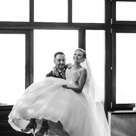 Svatební fotograf Petra Kopecká (Petra). Fotografie z 20.09.2017