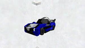 Sport Cars GTU Copy ob-
